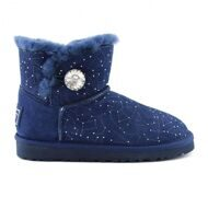 UGG Australia Bailey Bling Constellation Navy