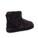 UGG Classic Mini Graffiti Sparkle Black