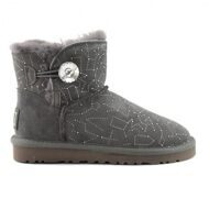 UGG Australia Bailey Bling Constellation Grey