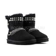 UGG Anvil Black