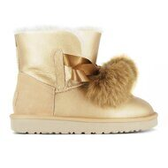 Угги UGG Mini Gita - Soft Gold