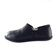 UGG Slippers Scuff Romeo Black Leather