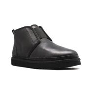 UGG Neumel Flex Leather Black
